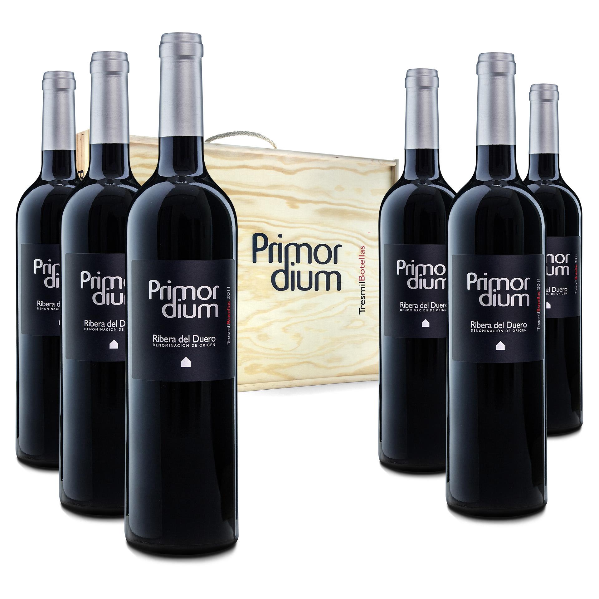 Pack Primordium 6 v2